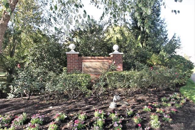 105 Wood Duck Court #1000, Freehold, NJ 07728 (MLS #21942379) :: William Hagan Group