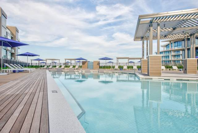 30 Melrose Terrace #216, Long Branch, NJ 07740 (MLS #21944427) :: Kiliszek Real Estate Experts