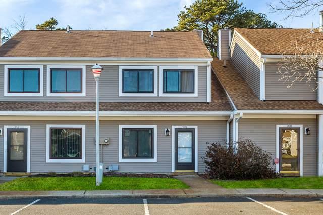 910 Sandra Place, Brick, NJ 08724 (MLS #22001253) :: William Hagan Group