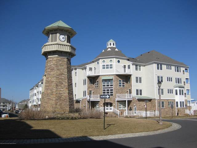 11 Cooper Avenue #306, Long Branch, NJ 07740 (MLS #22002264) :: The MEEHAN Group of RE/MAX New Beginnings Realty