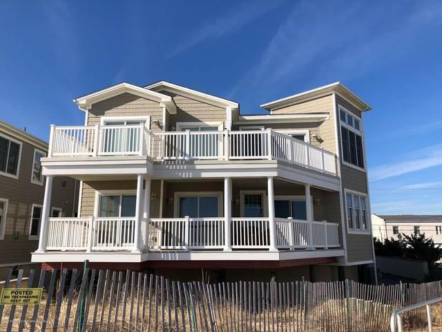 209 Beachfront #1, Manasquan, NJ 08736 (MLS #22002631) :: Kiliszek Real Estate Experts