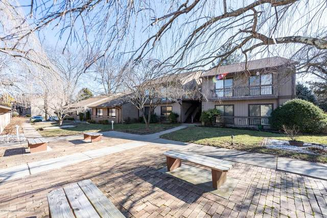 5 Claremont Court, Red Bank, NJ 07701 (MLS #22002857) :: The Sikora Group