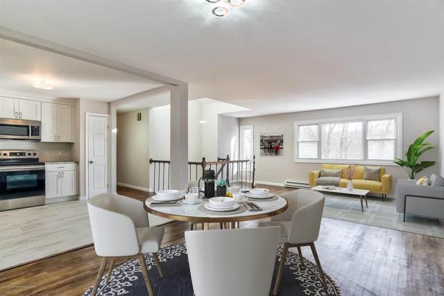 44 Crescent Drive S, Byram, NJ 07821 (MLS #22002952) :: Vendrell Home Selling Team
