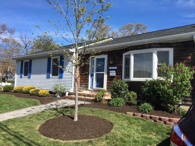 2233 Foster Road, Point Pleasant, NJ 08742 (MLS #22003117) :: The MEEHAN Group of RE/MAX New Beginnings Realty