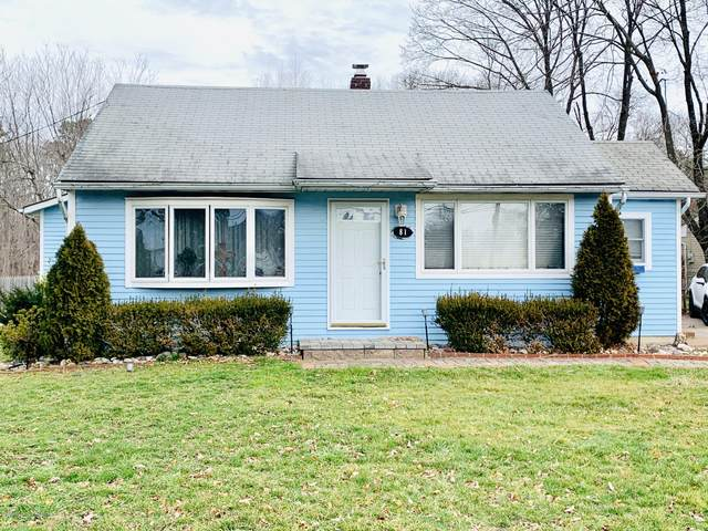 81 Crest Drive, Howell, NJ 07731 (MLS #22005239) :: The MEEHAN Group of RE/MAX New Beginnings Realty