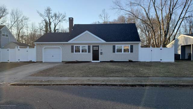 38 Appleton Drive, Hazlet, NJ 07730 (MLS #22005244) :: The MEEHAN Group of RE/MAX New Beginnings Realty
