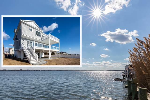 1736 Bay Isle Drive A, Point Pleasant, NJ 08742 (MLS #22006459) :: The MEEHAN Group of RE/MAX New Beginnings Realty