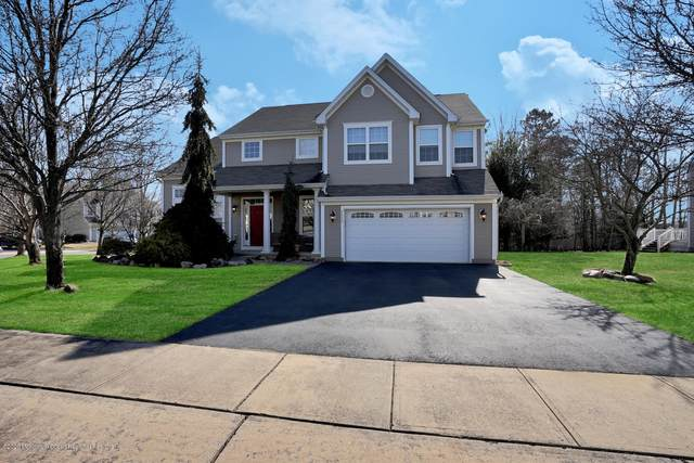 2379 Forest Circle, Toms River, NJ 08755 (MLS #22006871) :: The Premier Group NJ @ Re/Max Central