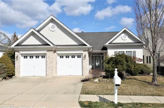 136 Wild Dunes Way, Jackson, NJ 08527 (MLS #22008041) :: The Dekanski Home Selling Team