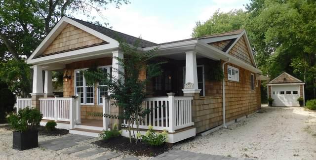 248 Bridge Avenue, Bay Head, NJ 08742 (MLS #22008060) :: The MEEHAN Group of RE/MAX New Beginnings Realty