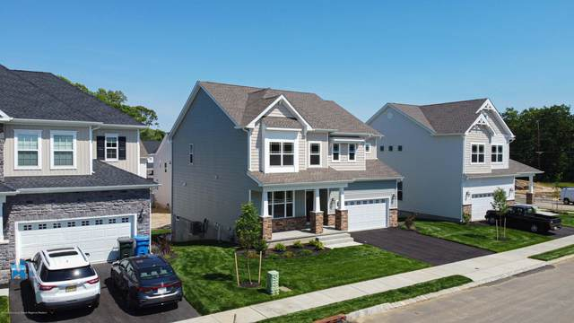 13 Harmon Drive, Tinton Falls, NJ 07724 (MLS #22009743) :: The MEEHAN Group of RE/MAX New Beginnings Realty