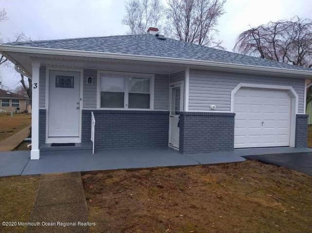 3 Marigot Court, Toms River, NJ 08757 (MLS #22009747) :: The Dekanski Home Selling Team