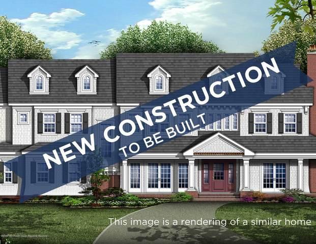 3 Sycamore Lane, Rumson, NJ 07760 (MLS #22009885) :: William Hagan Group