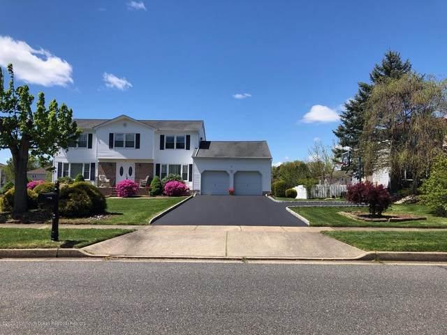 58 Robertsville Road, Marlboro, NJ 07746 (MLS #22009985) :: The Dekanski Home Selling Team