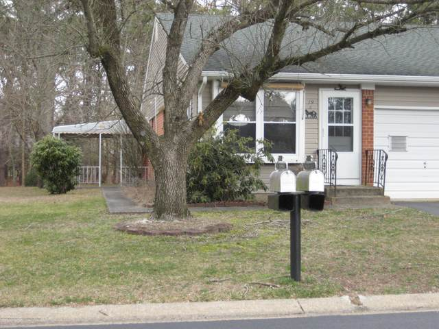 79 Hudson Parkway, Whiting, NJ 08759 (MLS #22010279) :: The Premier Group NJ @ Re/Max Central