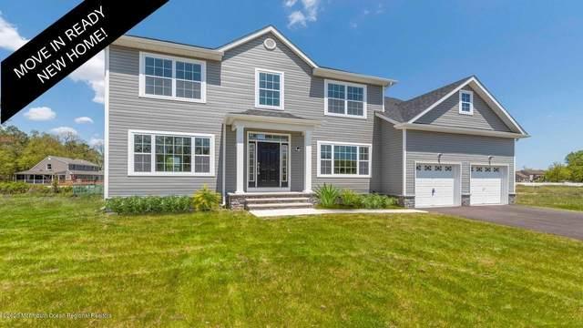 18 Prairie Lane, Bayville, NJ 08721 (#22011611) :: Daunno Realty Services, LLC