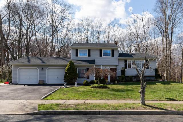 6 Essie Drive, Matawan, NJ 07747 (MLS #22011622) :: Halo Realty