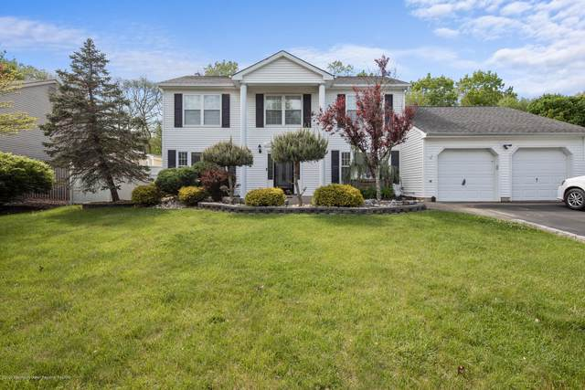 19 Higgins Road, Old Bridge, NJ 08857 (MLS #22015334) :: The Premier Group NJ @ Re/Max Central