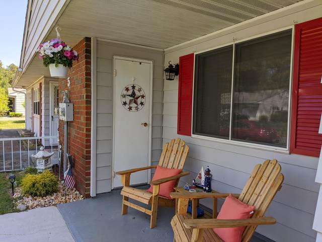 5 Utah Drive A, Whiting, NJ 08759 (MLS #22016036) :: The Premier Group NJ @ Re/Max Central