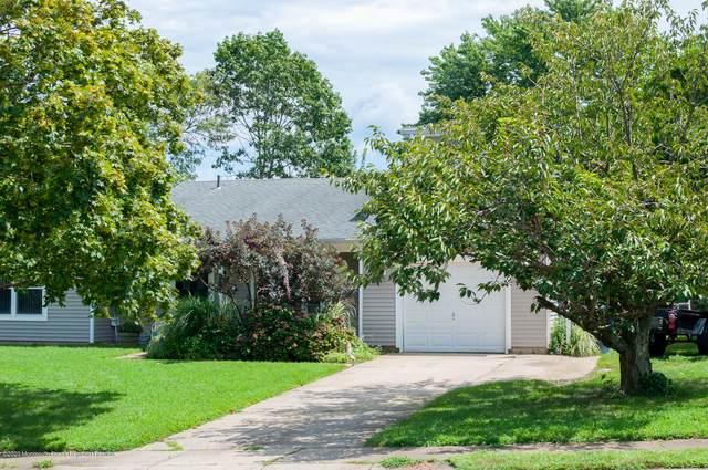 1127 Kells Court, Toms River, NJ 08753 (MLS #22021864) :: Provident Legacy Real Estate Services, LLC