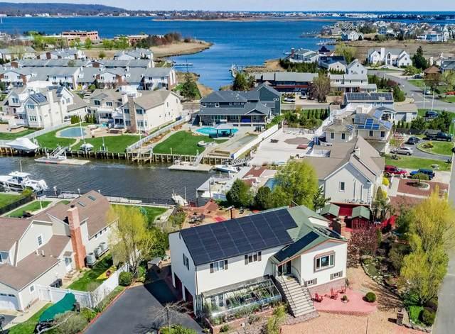 8 Gull Point Road, Monmouth Beach, NJ 07750 (MLS #22022231) :: Team Gio | RE/MAX