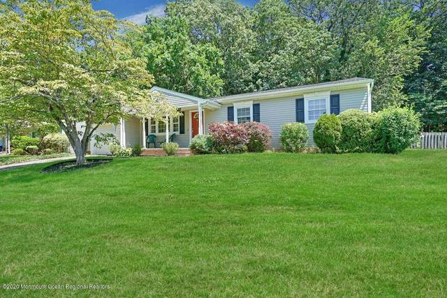 727 Hardean Road, Brick, NJ 08724 (MLS #22023591) :: The MEEHAN Group of RE/MAX New Beginnings Realty