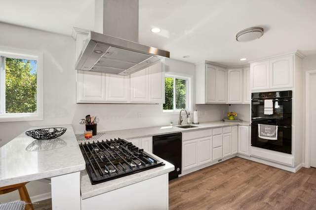 317 Lakeview Avenue, Ocean Twp, NJ 07712 (MLS #22023666) :: The Dekanski Home Selling Team