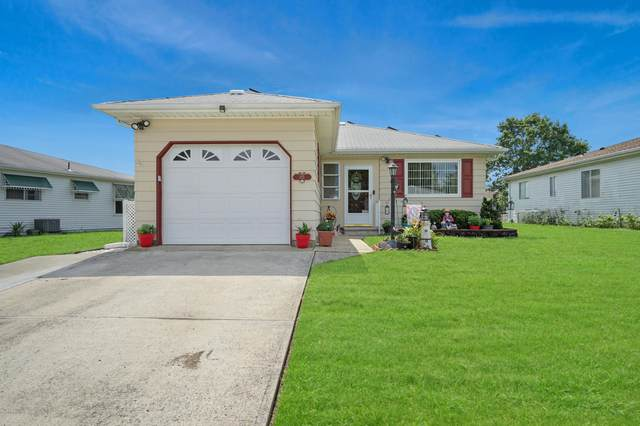 115 Liberta Drive, Toms River, NJ 08757 (MLS #22024251) :: The MEEHAN Group of RE/MAX New Beginnings Realty