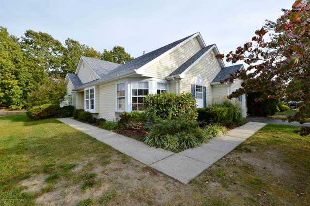 2401 Torrington Drive, Toms River, NJ 08755 (MLS #22024448) :: Provident Legacy Real Estate Services, LLC