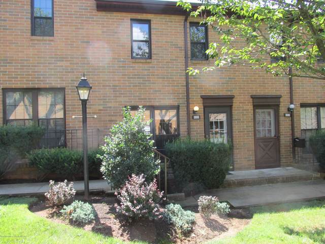 321 Spring Street #20, Red Bank, NJ 07701 (MLS #22026637) :: Caitlyn Mulligan with RE/MAX Revolution