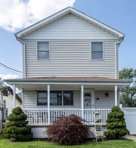3 Poplar Street, Keansburg, NJ 07734 (#22026787) :: Nexthome Force Realty Partners