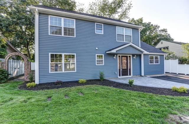 9 Ridge Road, Old Bridge, NJ 08857 (MLS #22028097) :: The CG Group | RE/MAX Real Estate, LTD