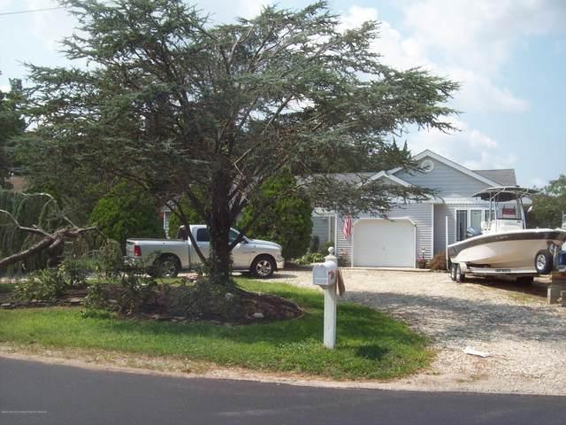 320 Great Bay Boulevard, Little Egg Harbor, NJ 08087 (MLS #22028738) :: The Dekanski Home Selling Team