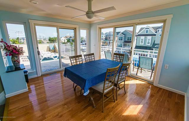 1322 Ocean Avenue, Point Pleasant Beach, NJ 08742 (MLS #22028794) :: The Ventre Team