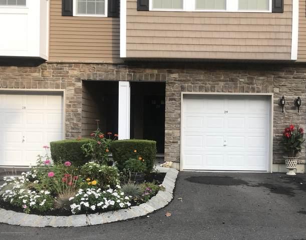 99 Steiner Avenue #29, Neptune City, NJ 07753 (MLS #22030358) :: The CG Group | RE/MAX Real Estate, LTD