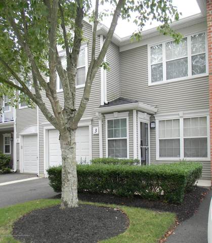 3 Waterville Road, Manalapan, NJ 07726 (MLS #22030854) :: The CG Group | RE/MAX Real Estate, LTD