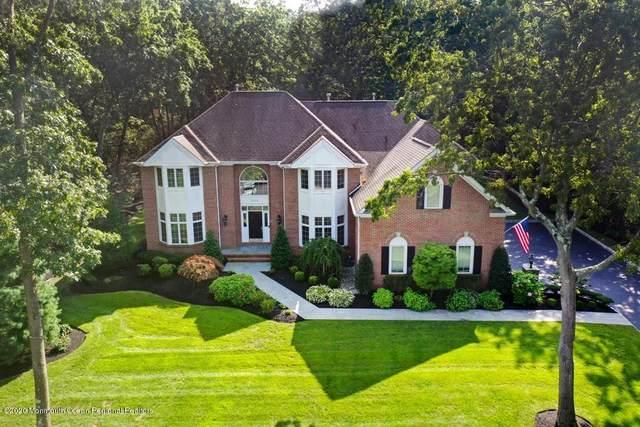 1421 Winesap Drive, Manasquan, NJ 08736 (MLS #22031330) :: The CG Group   RE/MAX Real Estate, LTD