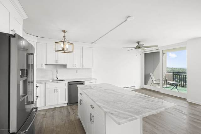 1 Scenic Drive Penth 11, Highlands, NJ 07732 (MLS #22031657) :: The Streetlight Team at Formula Realty