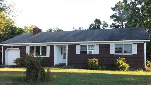 781 Marbro Avenue, Brick, NJ 08724 (MLS #22032136) :: William Hagan Group