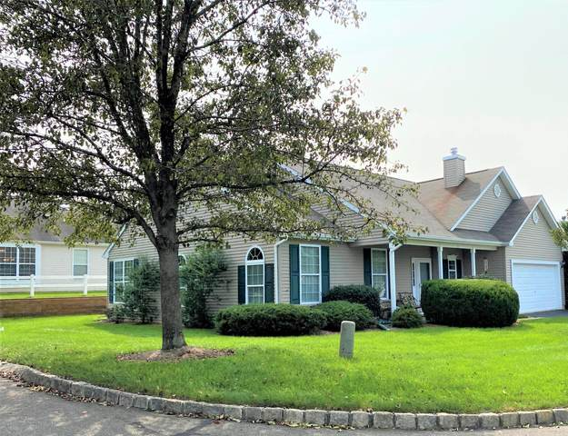 18 Tisdale Road, Whiting, NJ 08759 (MLS #22032185) :: The Sikora Group