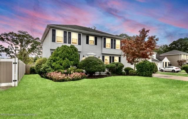 15 Melissa Lane, Howell, NJ 07731 (MLS #22032305) :: Provident Legacy Real Estate Services, LLC