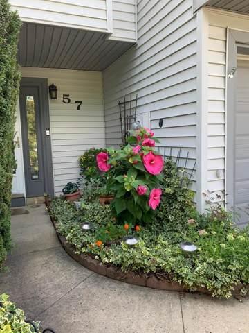 57 Lexington Circle, Matawan, NJ 07747 (MLS #22032580) :: Provident Legacy Real Estate Services, LLC