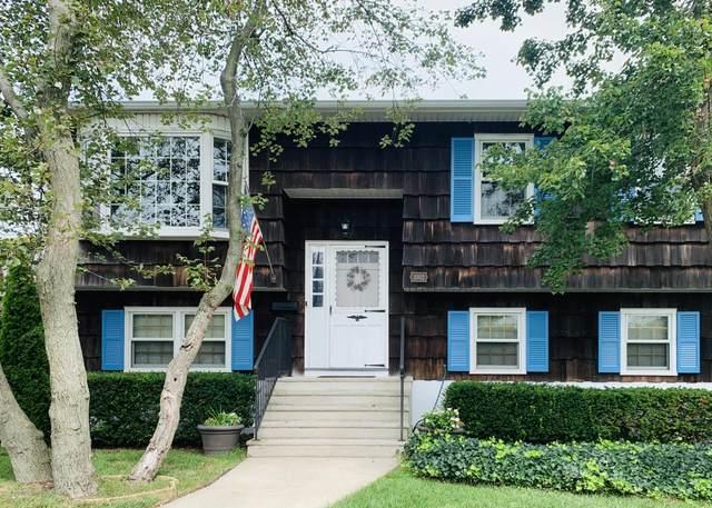 1002 Chicago Avenue, Point Pleasant Beach, NJ 08742 (MLS #22032690) :: The Dekanski Home Selling Team