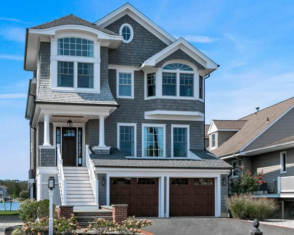 36 Warren Street, Rumson, NJ 07760 (#22033662) :: Daunno Realty Services, LLC