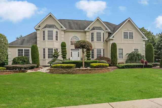 323 Congressional Drive, Morganville, NJ 07751 (MLS #22033704) :: Provident Legacy Real Estate Services, LLC