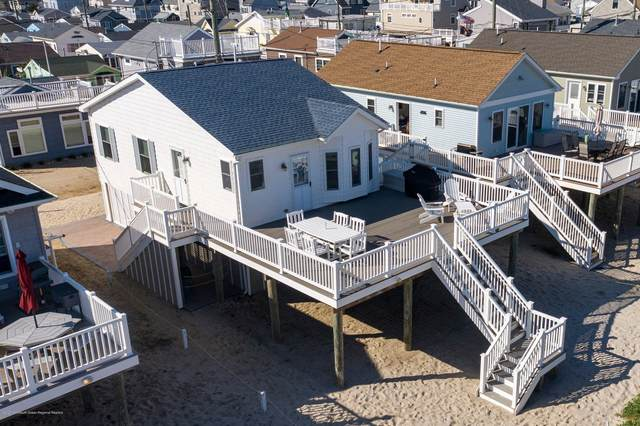 3400 Seaview Road, Lavallette, NJ 08735 (MLS #22034174) :: Provident Legacy Real Estate Services, LLC