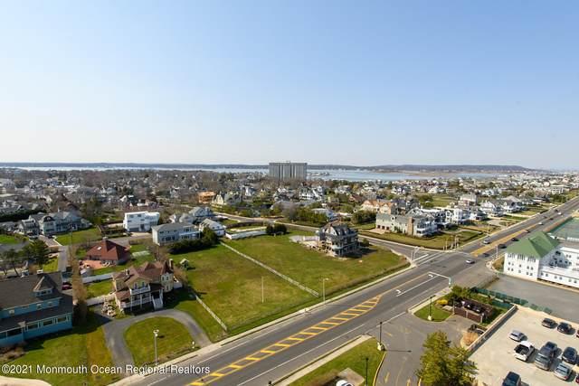 55 Ocean Avenue Ph-H, Monmouth Beach, NJ 07750 (MLS #22034823) :: Team Gio | RE/MAX