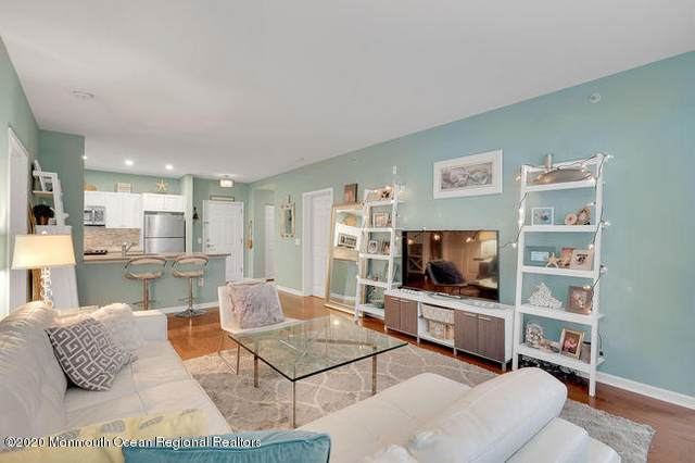 55 Melrose Terrace #213, Long Branch, NJ 07740 (MLS #22035791) :: The Streetlight Team at Formula Realty