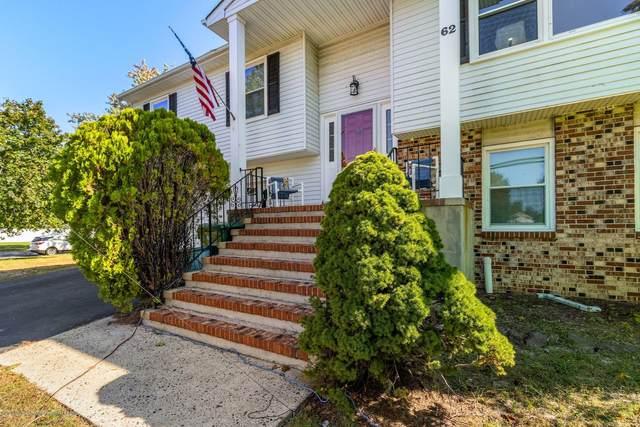 62 Newtons Corner Road, Howell, NJ 07731 (MLS #22035964) :: William Hagan Group