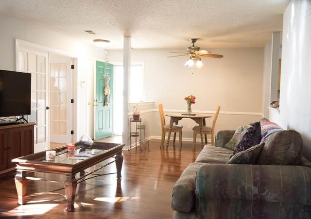 19-4 Augusta Court, Freehold, NJ 07728 (MLS #22036333) :: Kiliszek Real Estate Experts